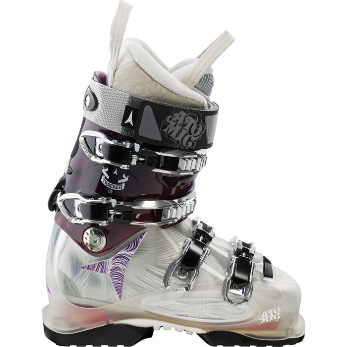 Atomic - Tracker 110 Alpine Touring Ski Boots - Women's 2013