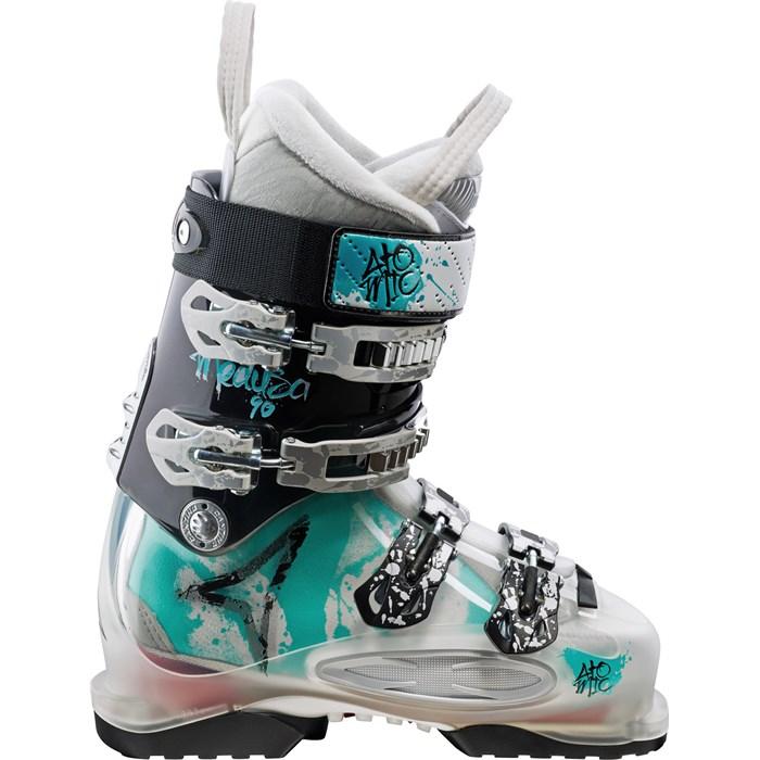 Atomic Medusa 90 Ski Boots - Women s 2013  80e07d521