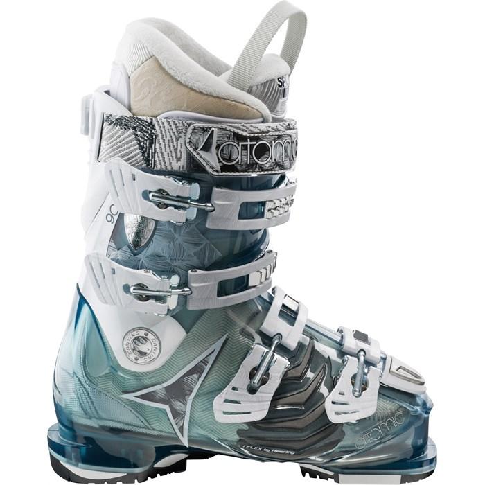 Atomic - Hawx 90 Ski Boots - Women's 2013