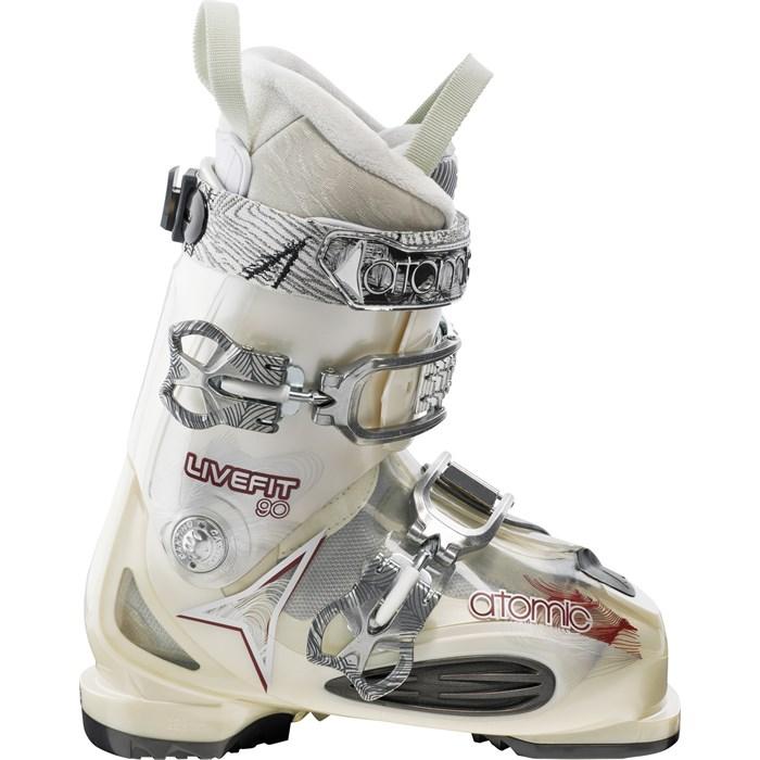 Atomic - LF 90 Ski Boots - Women's 2013