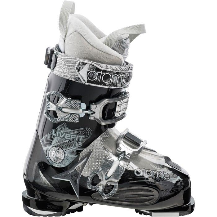 Atomic - LF 80 Ski Boots - Women's 2013