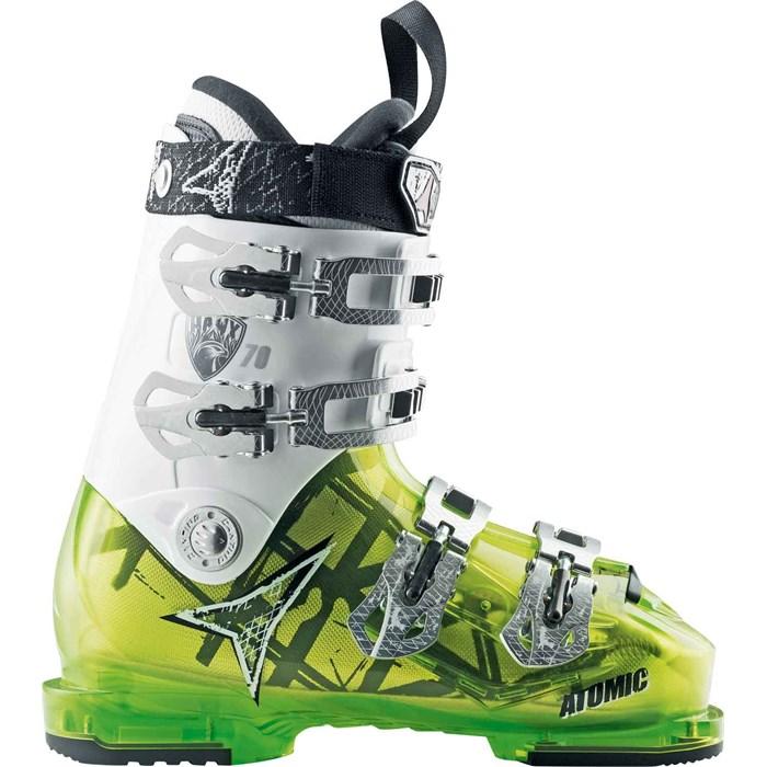 Atomic - Hawx 70 Ski Boots - Youth 2013