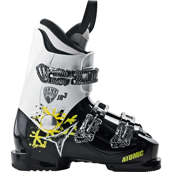 Atomic - Hawx Jr 3 Ski Boots - Youth - Boy's 2013