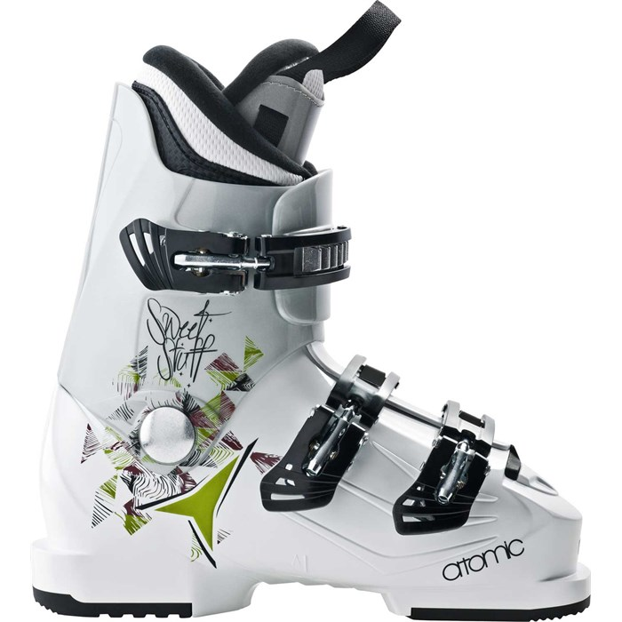 Atomic - Sweet Stuff 3 Ski Boots - Youth - Girl's 2013