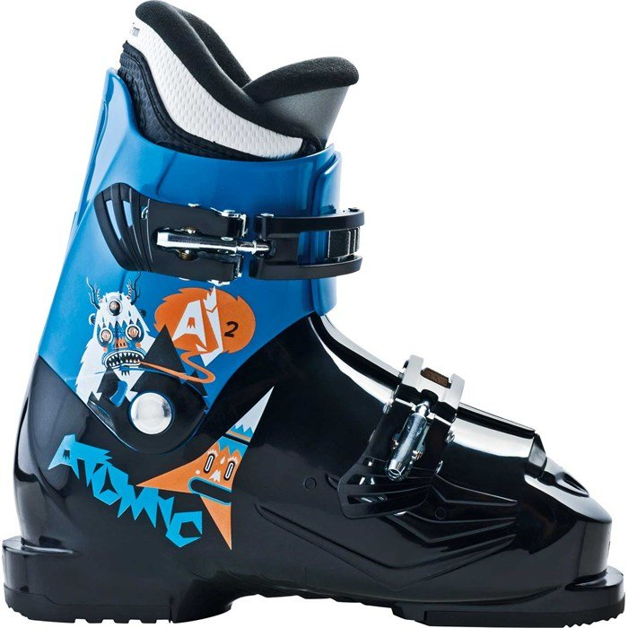 Atomic - AJ 2 Ski Boots - Youth 2013