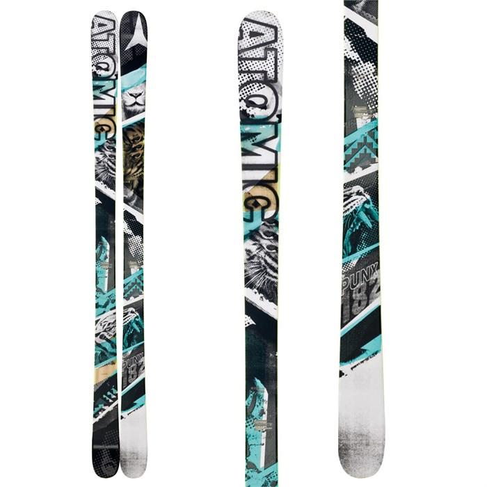 Atomic - Punx Skis 2013