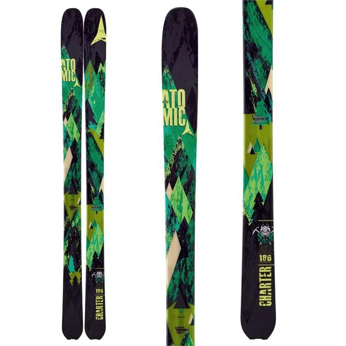Atomic - Charter Skis 2013