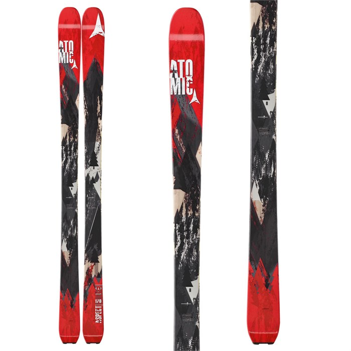 Atomic - Aspect Skis 2013