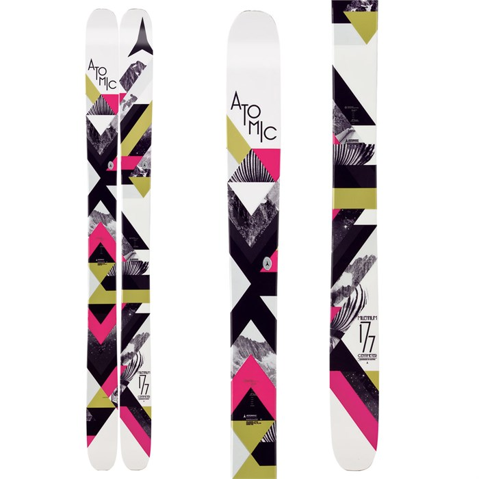 Atomic - Millennium Skis - Women's 2013