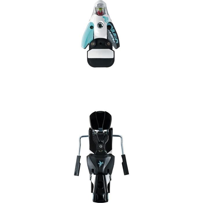 Atomic - FFG 14 Team Ski Bindings (115mm Brakes) 2013