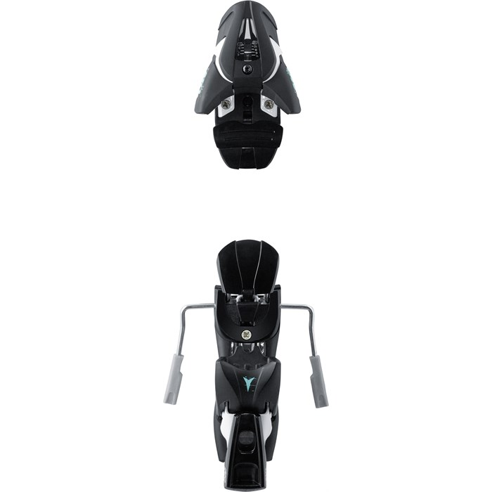 Atomic - FFG 12 Ski Bindings (100mm Brakes) 2013
