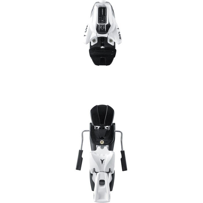 Atomic - FFG 10 Ski Bindings (100mm Brakes) 2013
