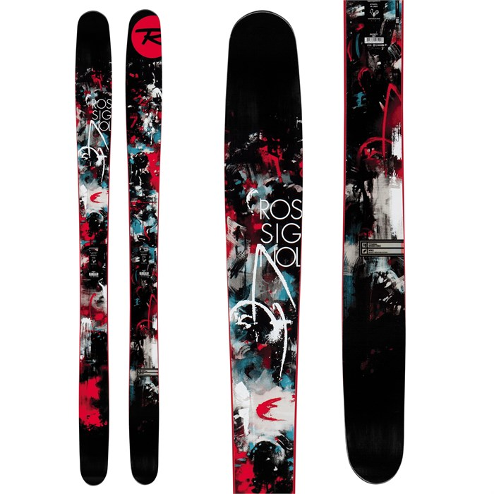 Rossignol - Super 7 Skis 2013