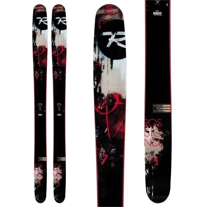 Rossignol - S7 Skis 2013