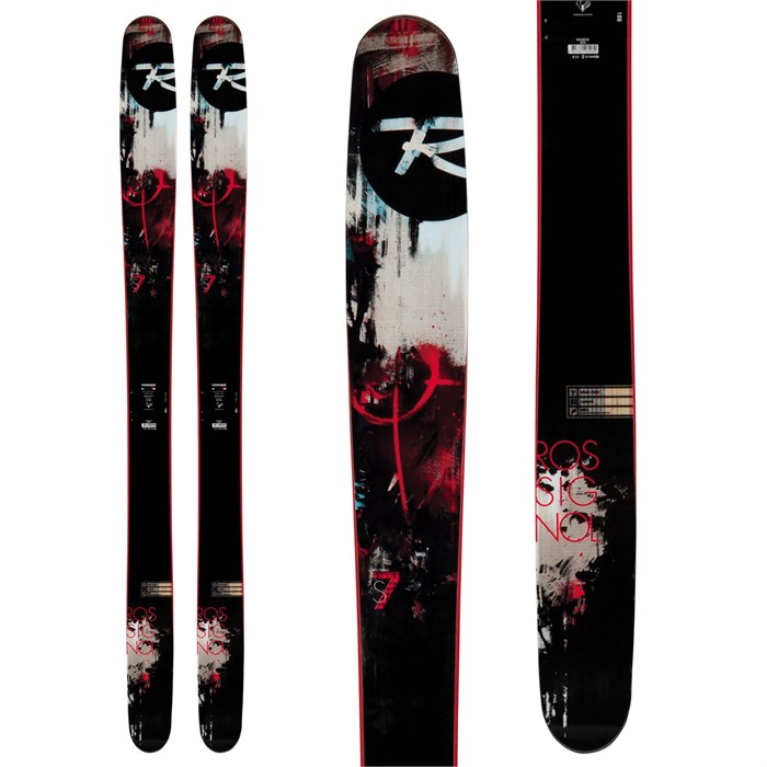 Rossignol - S7 Skis 2013