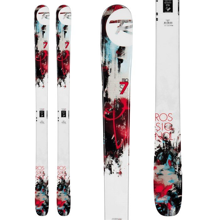Rossignol - S7 Pro Skis - Youth - Boy's 2013