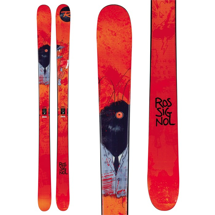Rossignol - Storm Skis 2013