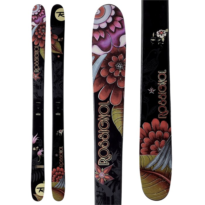 Rossignol - S3 Skis - Women's 2013
