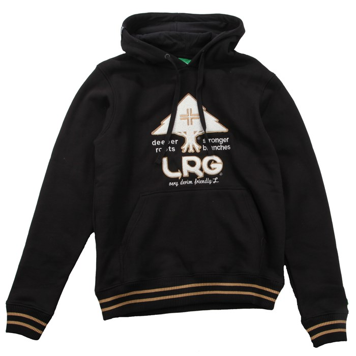 LRG - Team Player Pullover Hoodie