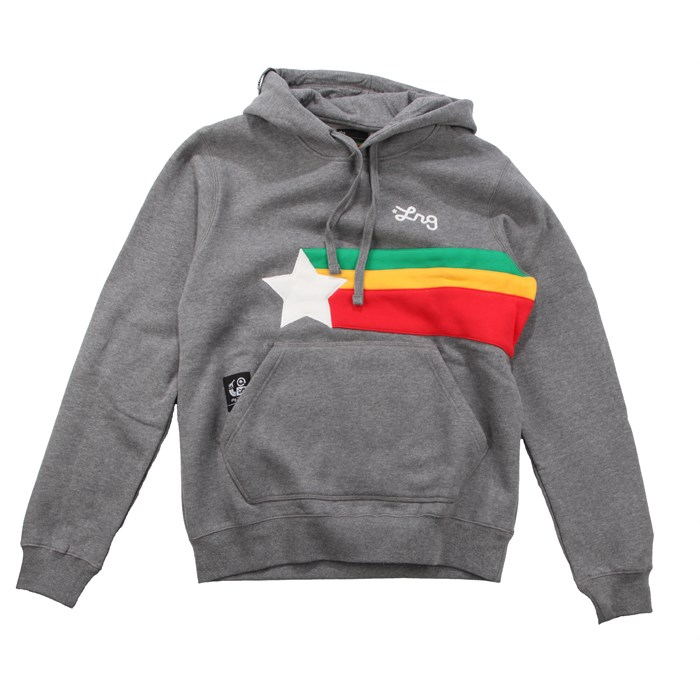 LRG - Guiding Star Pullover Hoodie
