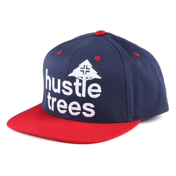LRG - Hustle Trees Hat aa7f4150a83