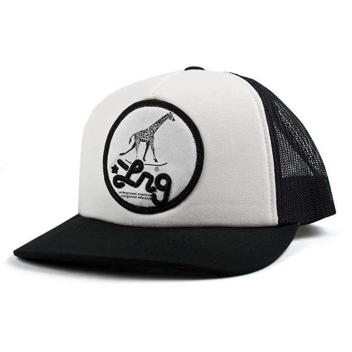 LRG - Circle Giraffe Hat