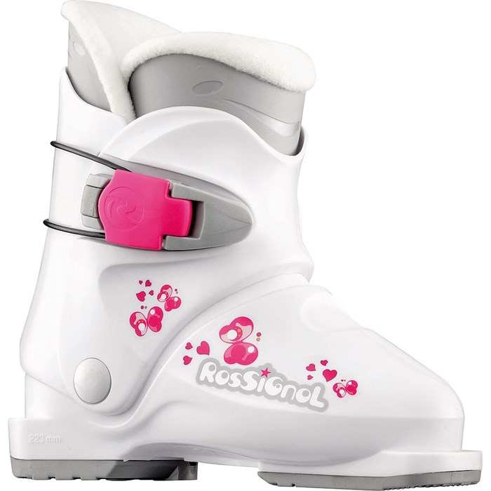 Rossignol - R18 Ski Boots - Girl's 2014