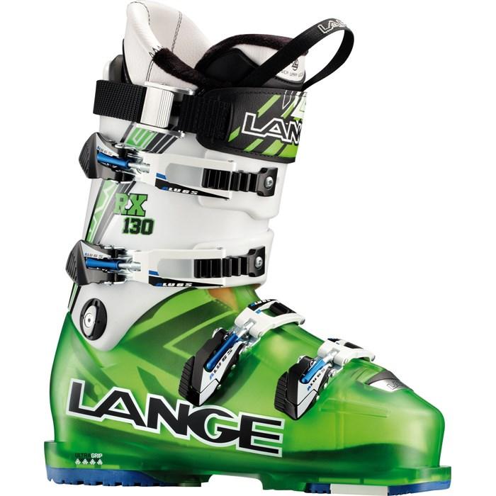 Lange - RX 130 Ski Boots 2013
