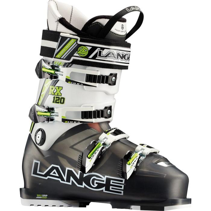Lange - RX 120 Ski Boots 2013