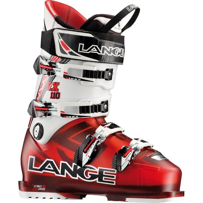 Lange - RX 110 Ski Boots 2013