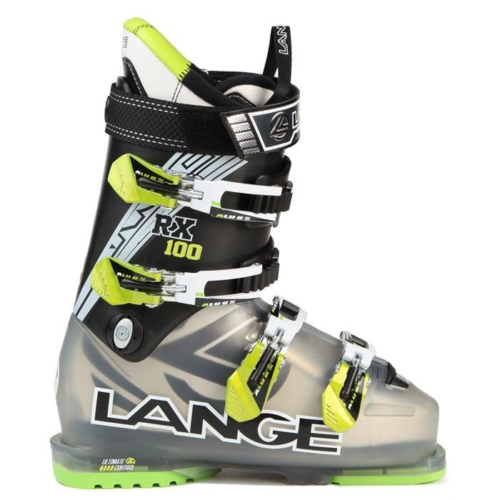 Lange - RX 100 Ski Boots 2013