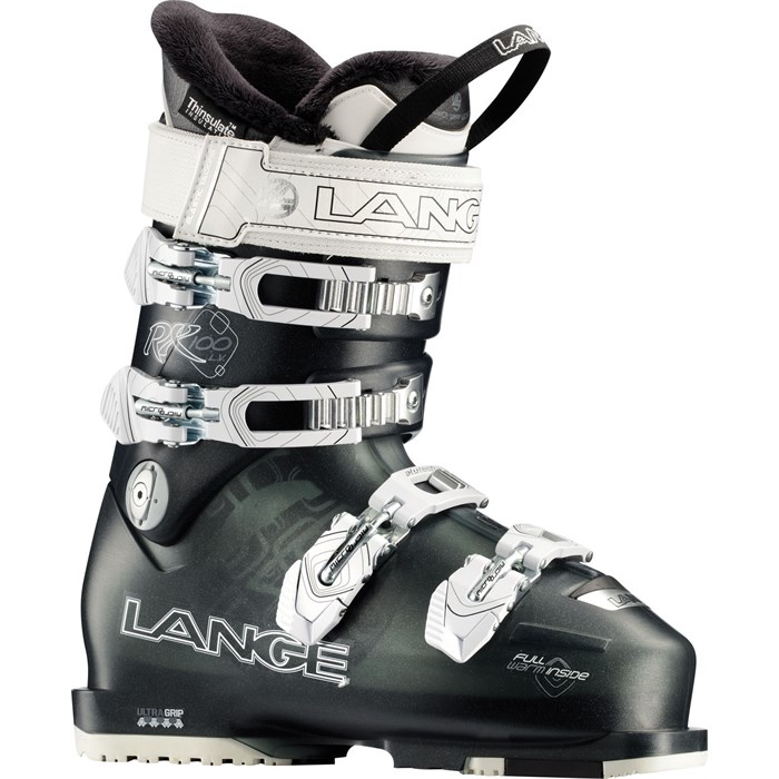 Lange - Exclusive RX 100 LV Ski Boots - Women's 2013