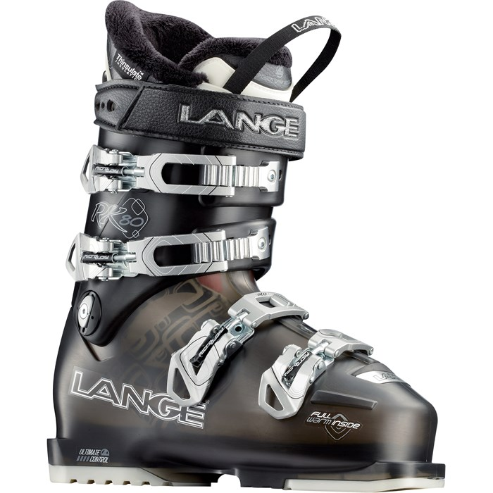 Lange - Exclusive RX 80 LV Ski Boots - Women's 2013