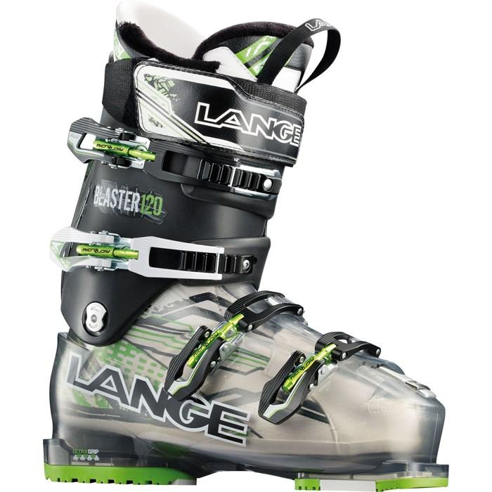 Lange - Super Blaster Ski Boots 2013