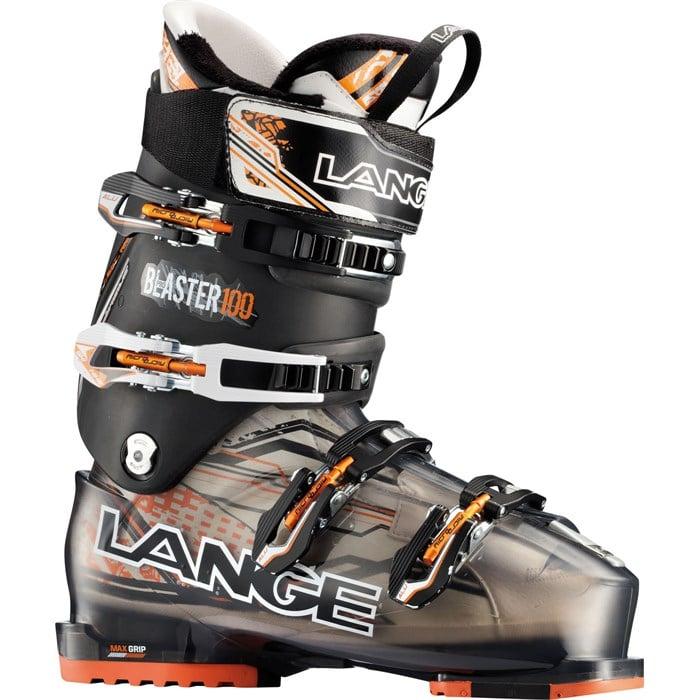 Lange - Blaster Pro Ski Boots 2013