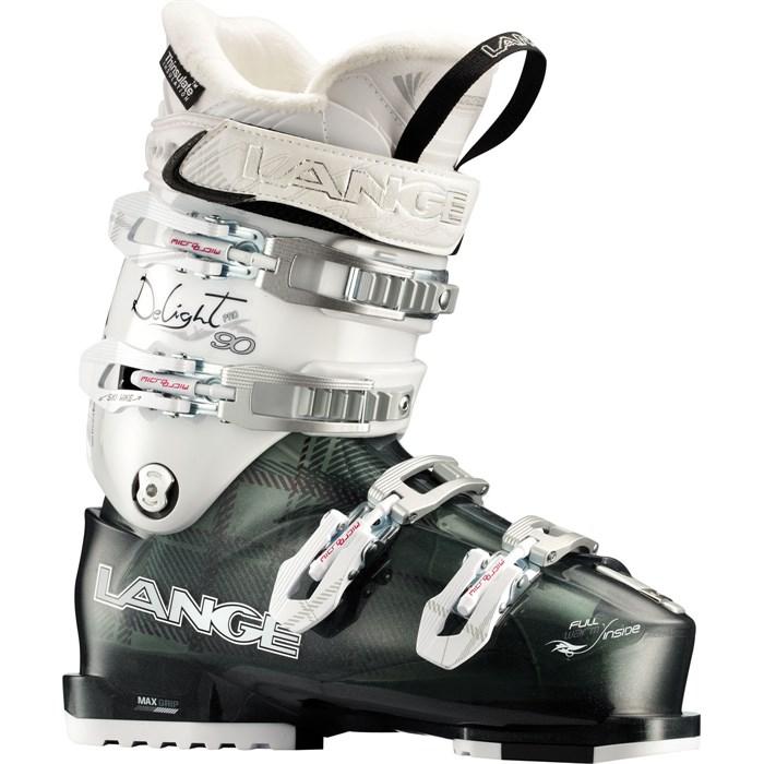 Lange - Delight Pro Ski Boots - Women's 2013