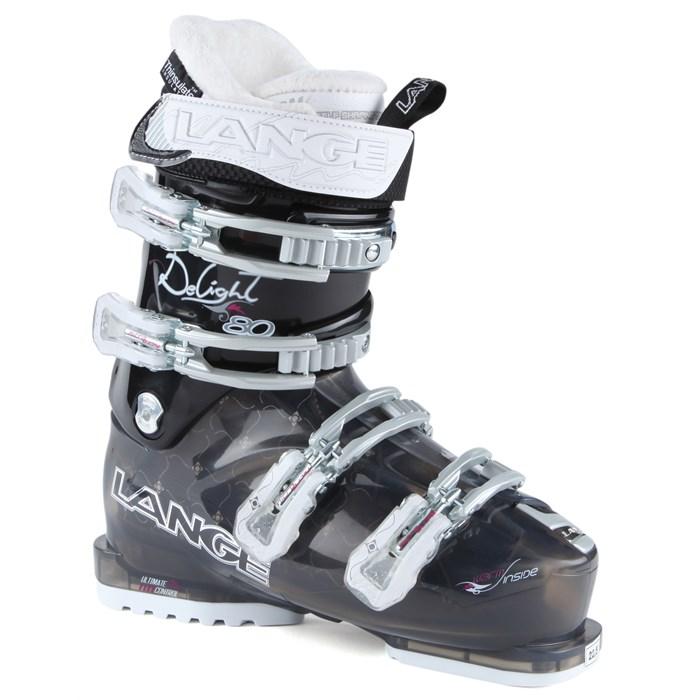 Lange - Delight 80 Ski Boots - Women's 2013