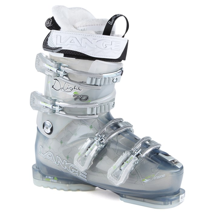 Lange - Delight 70 Ski Boots - Women's 2013