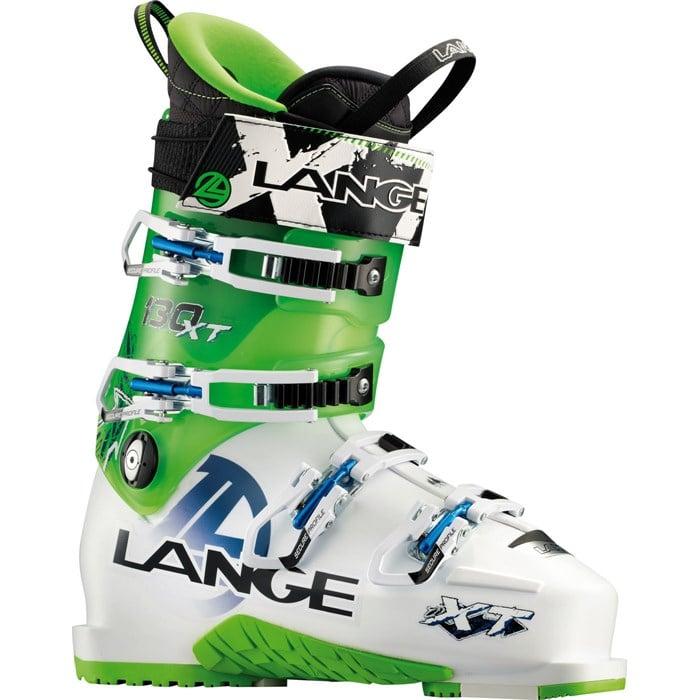 Lange - XT 130 Ski Boots 2014
