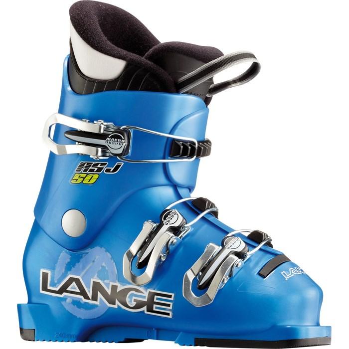 Lange - RSJ 50 Ski Boots - Kid's 2013