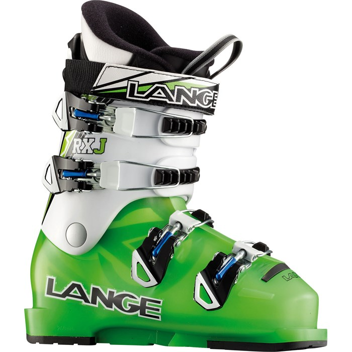 Lange - RX J Ski Boots - Youth - Boy's 2013
