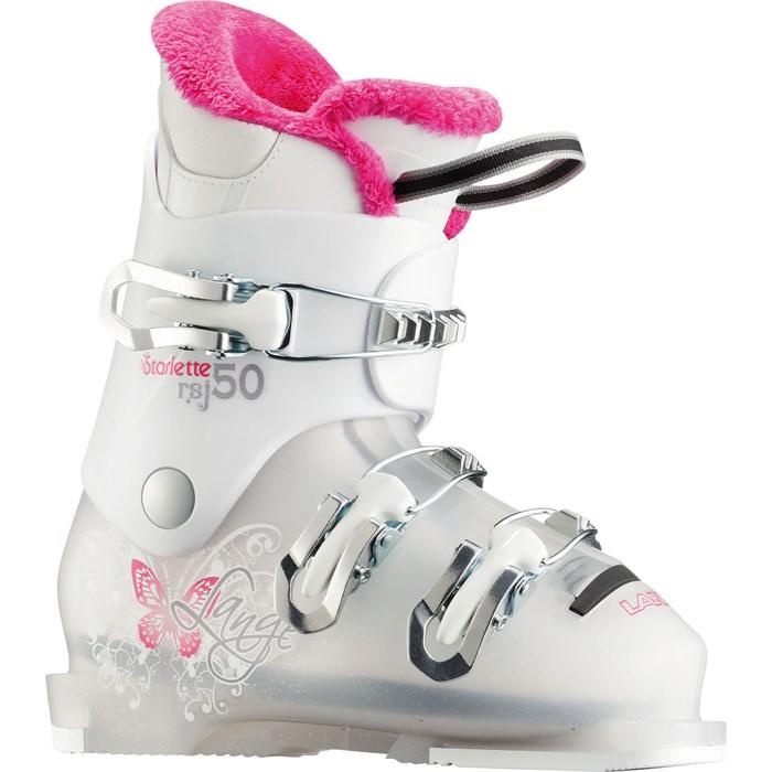Lange - Starlett 50 Ski Boots - Girl's 2013
