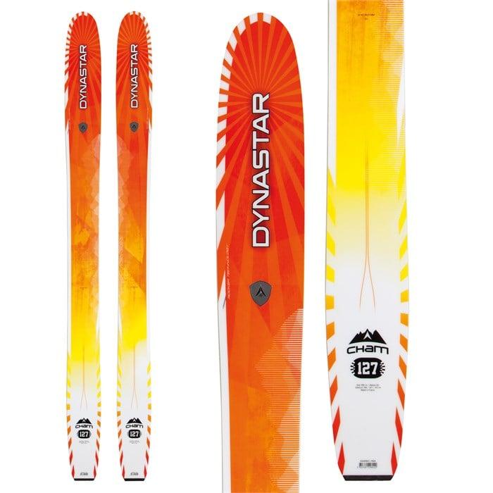 Dynastar - Cham 127 Skis 2014