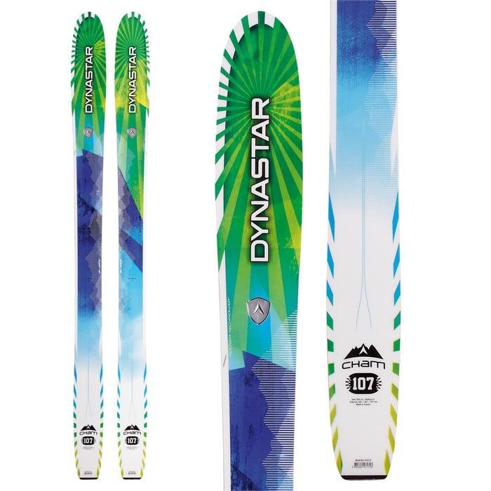 Dynastar - Cham 107 Skis 2014