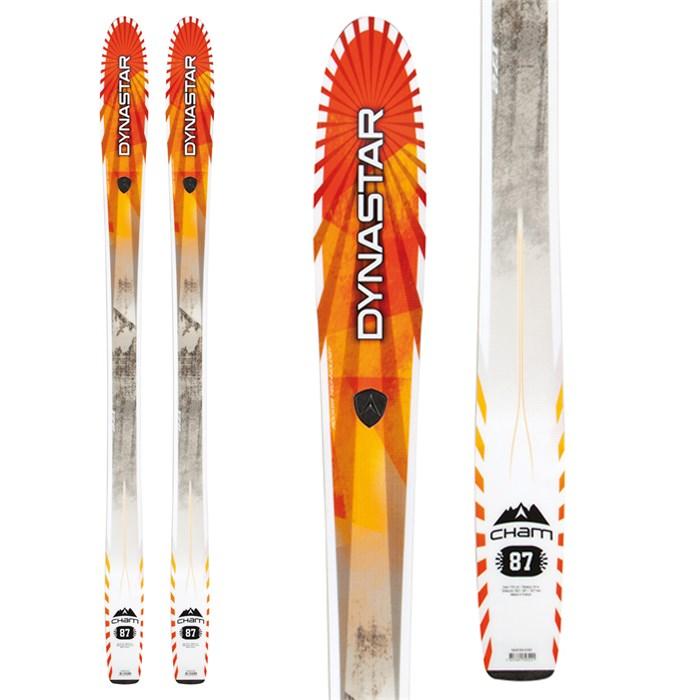 Dynastar - Cham 87 Skis 2013