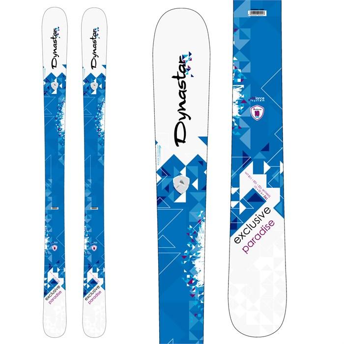 Dynastar - Exclusive Legend Paradise Skis - Women's 2013