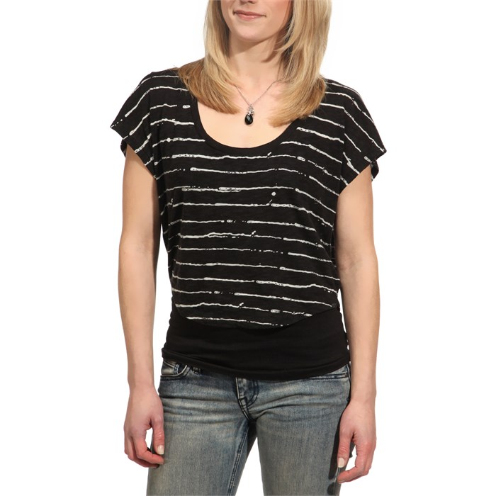 Vans - Squiggy Top - Women's