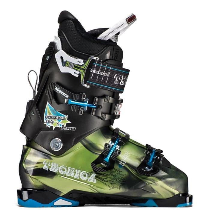 Tecnica - Cochise 130 Pro Ski Boots 2014