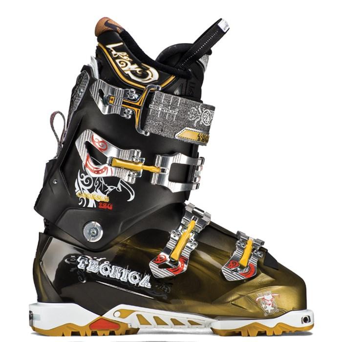 Tecnica - Cochise 120 Ski Boots 2013