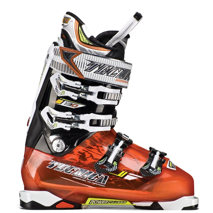 Tecnica - Demon 130 Ski Boots 2013